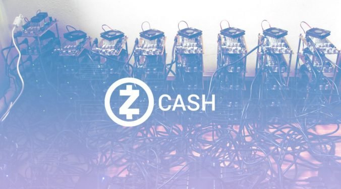how to get zcash